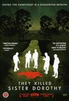 They Killed Sister Dorothy (Region 1 DVD)