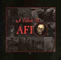 Tribute to Afi / Various (CD) - Cover