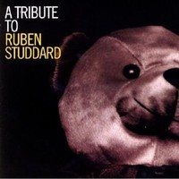 Tribute to Ruben Studdard / Various (CD) - Cover