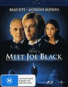 Meet Joe Black (Region A Blu-ray)