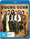 Young Guns (Region A Blu-ray)