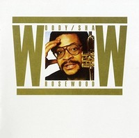 Woody Shaw - Rosewood (CD) - Cover