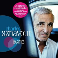 Charles Aznavour - Rarities (CD) - Cover