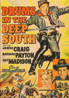 Drums In the Deep South (Region 1 DVD)