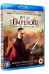Emperor & the White Snake (Blu-ray)