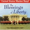 United States Marine Band - Blessings of Liberty (CD)
