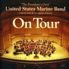 Us Marine Band - On Tour (CD)