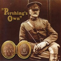 Us Army Band - Pershings Own (CD) - Cover