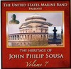 Us Marine Band - Heritage of John Philip Sousa 7 (CD)