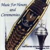 Us Navy Band - Music For Honors & Ceremonies (CD)
