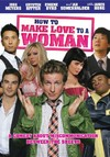 How to Make Love to a Woman (Region 1 DVD)