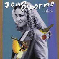 Joan Osborne - Relish (20th Anniversary Edition) (Vinyl)