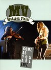 Madison Violet - Come As You Are Live (Region 1 DVD)