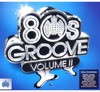 Various Artists - Ministry of Sound: 80s Groove 2 / Various (CD)