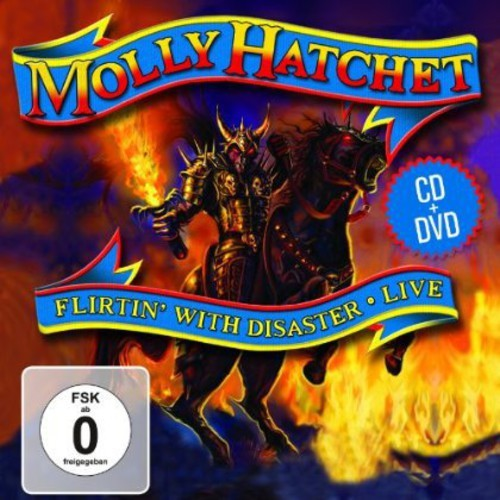 flirting with disaster molly hatchetwith disaster video clips full hd