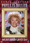Phyllis Diller - Not Just Another Pretty Face (Region 1 DVD)