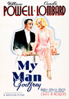 My Man Godfrey (Region 1 DVD)
