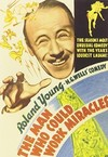 Man Who Could Work Miracles (Region 1 DVD)