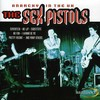 Sex Pistols - Anarchy In UK (CD) Cover