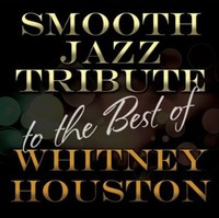 Smooth Jazz Tribute to the Best of Whitney / Var (CD) - Cover