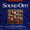 Us Marine Band - Sound Off (CD)