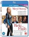 Ricki and the Flash (CD)