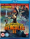 Adventures of Hercules II (Blu-ray)