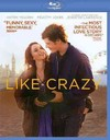 Like Crazy (Region A Blu-ray)