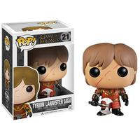 Funko Pop! Television - Game of Thrones Tyrion With Scar & Battle Axe