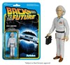 Funko Reaction - Back to the Future: Doc Emmett Brown Cover