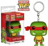 Funko Pocket Pop! Keychain - Teenage Mutant Ninja Turtles - Raphael Pocket