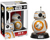 Funko Pop! Star Wars - Star Wars BB-8 (The Force Awakens)