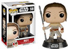 Funko Pop! Star Wars - Star Wars Rey (The Force Awakens)