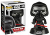 Funko Pop! Star Wars - Star Wars Episode VII: Kylo Ren Pop! Vinyl Bobblehead Cover