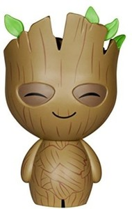 Funko Dorbz - Guardians of the Galaxy Groot - Cover