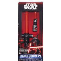 Star Wars Episode 7 - Kylo Ren Deluxe Lightsaber