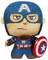 Funko Fabrikations - Avengers 2 Age of Ultron - Captain America Fabrikations Soft Sculpture Figure