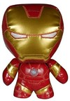 Funko Fabrikations - Avengers 2 Age of Ultron - Iron Man Fabrikations Soft Sculpture Figure Cover