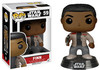 Funko Pop! Star Wars - Star Wars Finn (the Force Awakens)