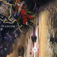Aurora - Sadiam / Eos (CD) - Cover