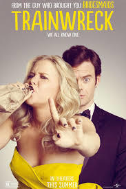 Trainwreck (DVD) - Cover