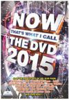 Various Artists - Now That's What I Call the DVD 2015 (DVD)