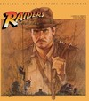 Raiders of the Lost Ark - Soundtrack (CD)