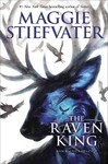 The Raven King - Maggie Stiefvater (Hardcover)