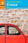 The Rough Guide to France - David Abram (Paperback)
