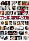 Greats: Collector's Edition (Region 1 DVD)