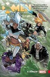 Extraordinary X-Men 1 - Jeff Lemire (Paperback)