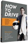 How to Drive - Ben Collins (Paperback)