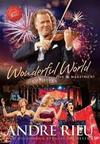 Andre Rieu - Wonderful World (DVD)