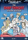 Midnight Blue: the Deep Throat Special Edition (Region 1 DVD)